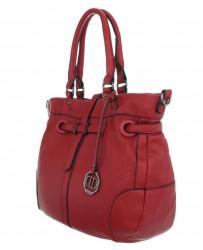 Dámska módna taška Q4929 #1