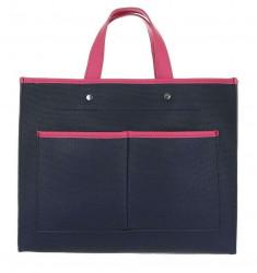 Dámska módna taška Q6054