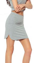 Dámska modne sukňa N0661