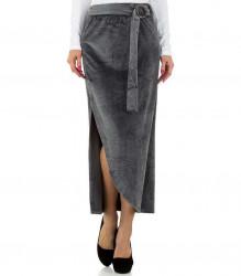 Dámska módne sukne JCL Q4068