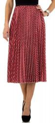 Dámska módne sukne JCL Q5536