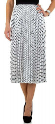 Dámska módne sukne JCL Q5537
