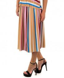 Dámska módne sukne / šaty Q2457