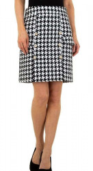 Dámska módne sukne SHK Paris Q4520