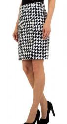 Dámska módne sukne SHK Paris Q4520 #1