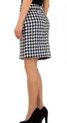 Dámska módne sukne SHK Paris Q4520 #2