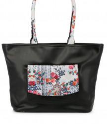 Dámska nákupná taška Laura Biagiotti L2754