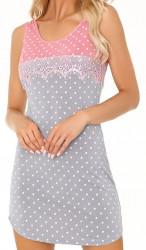 Dámska nočná košeĺa N1295