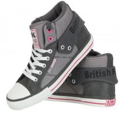 Dámska obuv British Knights P5465