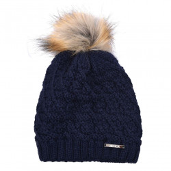 Dámska pletená čiapka Nevica J6391