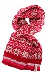 Dámska pletená šál Reebok X5285