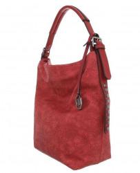 Dámska praktická kabelka Q4932 #1