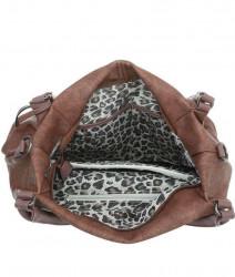 Dámska praktická taška Q3213 #3