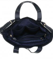 Dámska priestranná kabelka Q4890 #3