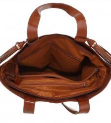 Dámska priestranná kabelka Q4891 #3