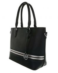Dámska priestranná kabelka Q5270 #1