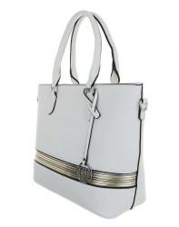 Dámska priestranná kabelka Q5276 #1