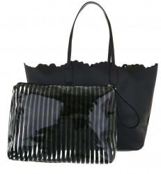 Dámska priestranná taška do mesta Q5315 #2