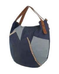 Dámska priestranná taška Q3258 #1