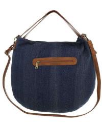 Dámska priestranná taška Q3258 #2