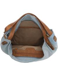 Dámska priestranná taška Q3258 #3