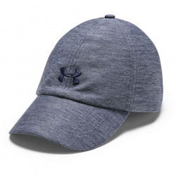 Dámska šiltovka Under Armour Heathered Play Up Cap E4217