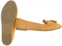 Dámska slipper obuv Q9922 #1