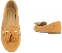 Dámska slipper obuv Q9922 #2