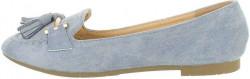 Dámska slipper obuv Q9923