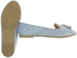 Dámska slipper obuv Q9923 #1