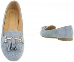 Dámska slipper obuv Q9923 #2