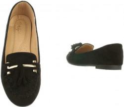 Dámska slipper obuv Q9924 #2
