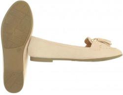 Dámska slipper obuv Q9925 #1