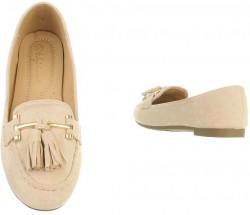 Dámska slipper obuv Q9925 #2