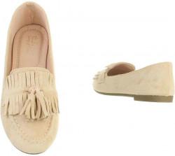 Dámska slipper obuv Q9928 #2