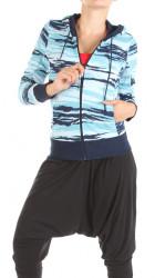 Dámska športová mikina Adidas W0505