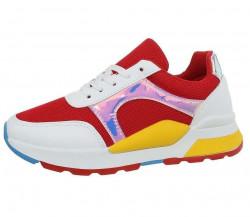 Dámska športová obuv Q4587