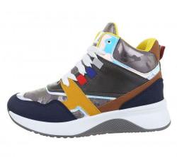 Dámska športová obuv Q5912