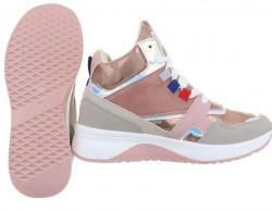 Dámska športová obuv Q5913 #1