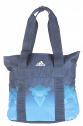 Dámska športová taška Adidas Real Madrid W1160
