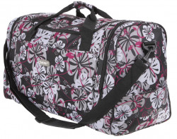 Dámska športová taška Hi-Tec medium T7087