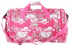 Dámska športová taška Hi-Tec medium T7088