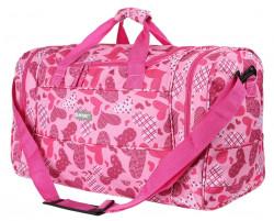 Dámska športová taška Hi-Tec medium T7089