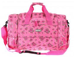 Dámska športová taška Hi-Tec small T7085