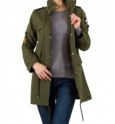 Dámska štýlová bunda Daysie Jeans Q2010