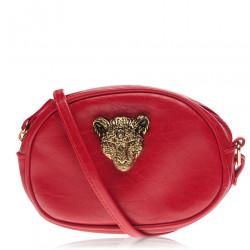Dámska štýlová kabelka Glamorous J4983