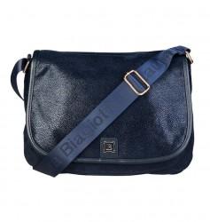 Dámska štýlová kabelka Laura Biagiotti L0381