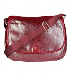 Dámska štýlová kabelka Laura Biagiotti L0384
