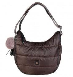 Dámska štýlová kabelka Laura Biagiotti L0439