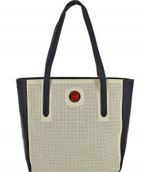 Dámska štýlová kabelka N0409